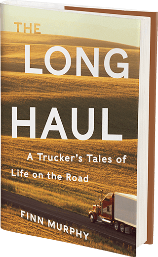 The Long Haul Hardcover